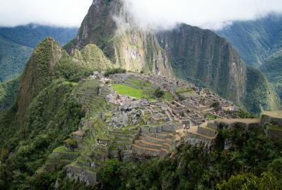 秘鲁启动新旅游战略 望大幅增加中国游客数量