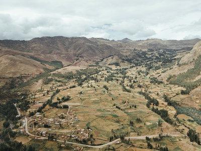 秘鲁签证可就近选择领区提交申请吗?